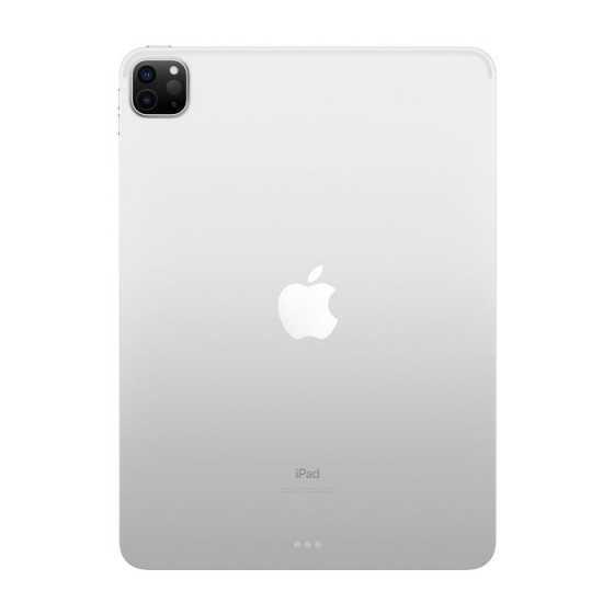 "iPad PRO 11"" - 128GB SILVER"