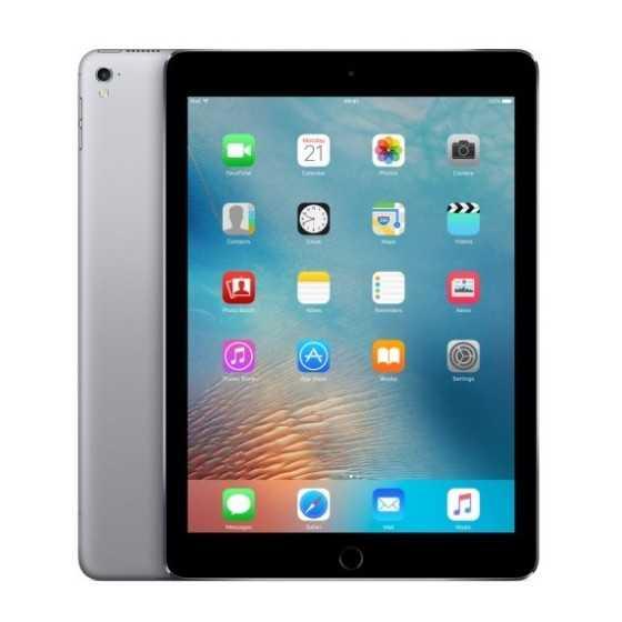iPad PRO 9.7 - 128GB NERO