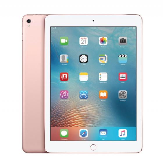 iPad PRO 9.7 - 128GB ROSE GOLD