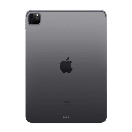 "iPad PRO 11"" - 512GB NERO"