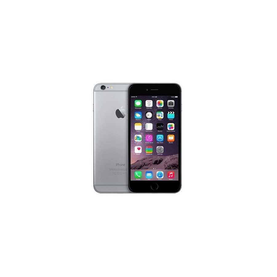 GRADO A 64GB NERO - iPhone 6 ricondizionato usato