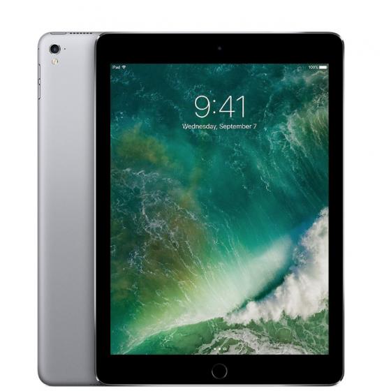 iPad PRO 10.5 - 256GB NERO