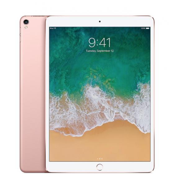 iPad PRO 10.5 - 256GB ROSE GOLD