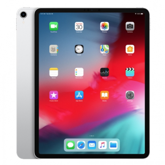 "iPad PRO 11"" - 512GB SILVER"
