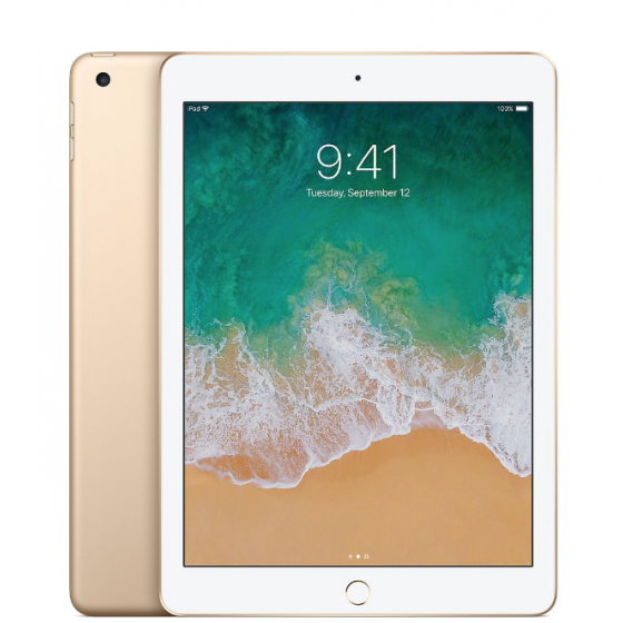 iPad PRO 10.5 - 512GB GOLD