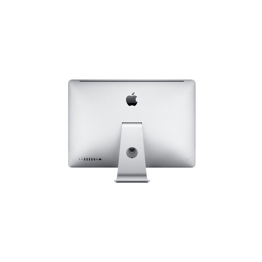 "iMac 27"" 3.2GHz i5 8GB RAM 256GB Flash St. - Fine 2013 ricondizionato usato IMAC27"