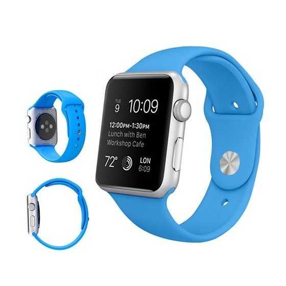 38mm - Apple Watch Sport - Grado AB ricondizionato usato