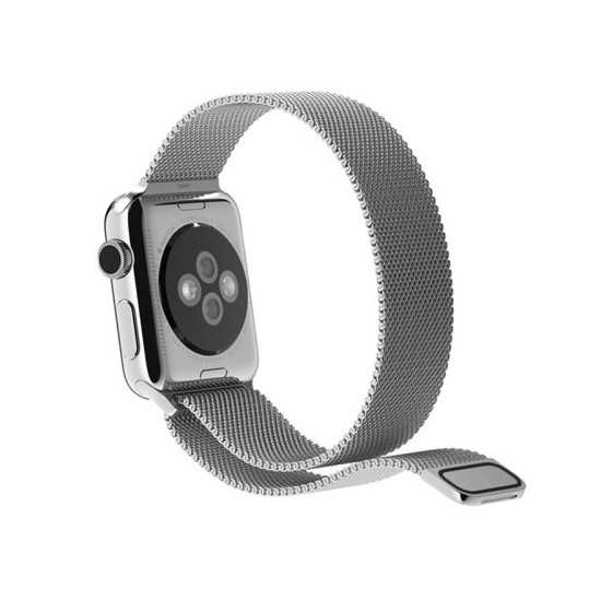 38mm - Apple Watch Zaffiro (2015) - Grado AB