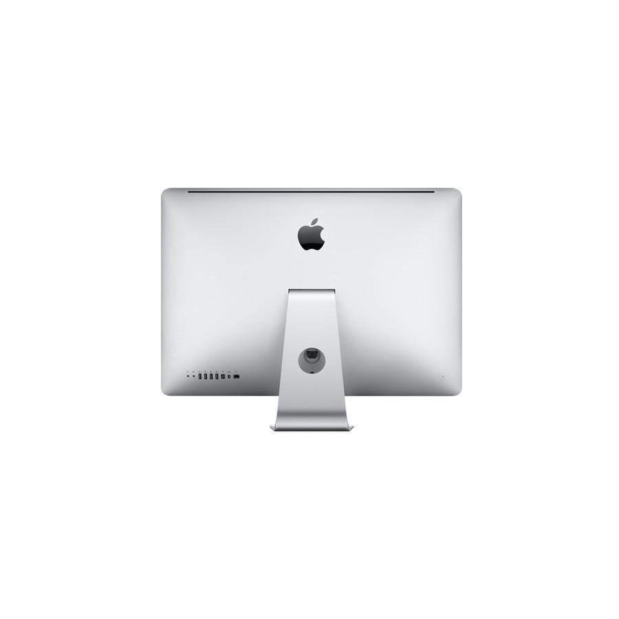 """iMac 27"""" 3.4GHz i7 16GB RAM 121GB SSD + 3TB Sata - Fine 2012 ricondizionato usato MG2734/7"""