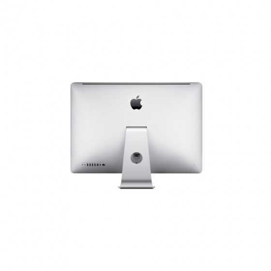 "iMac 27"" 3.4GHz i7 8GB RAM 1TB SATA + 128GB Flash - Fine 2012"