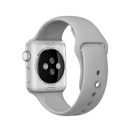 42mm - Apple Watch Sport - Grado AB