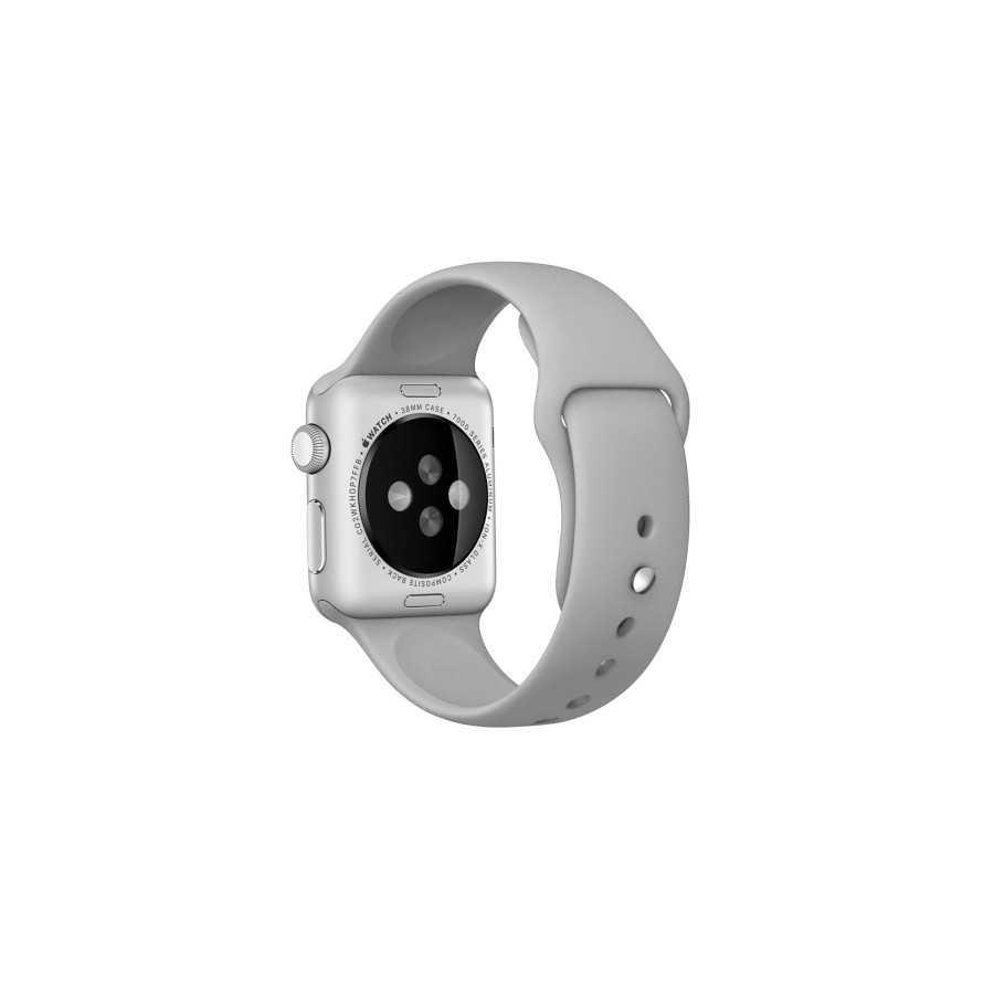 42mm - Apple Watch Sport - Grado AB ricondizionato usato