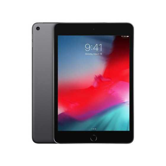 iPad Mini 5 - 64GB NERO