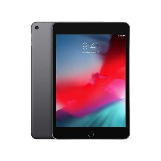 iPad Mini 5 - 256GB NERO
