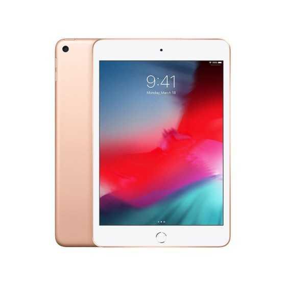 iPad Mini 5 - 256GB GOLD ricondizionato usato IPADMINI5GOLD256CELLWIFIB