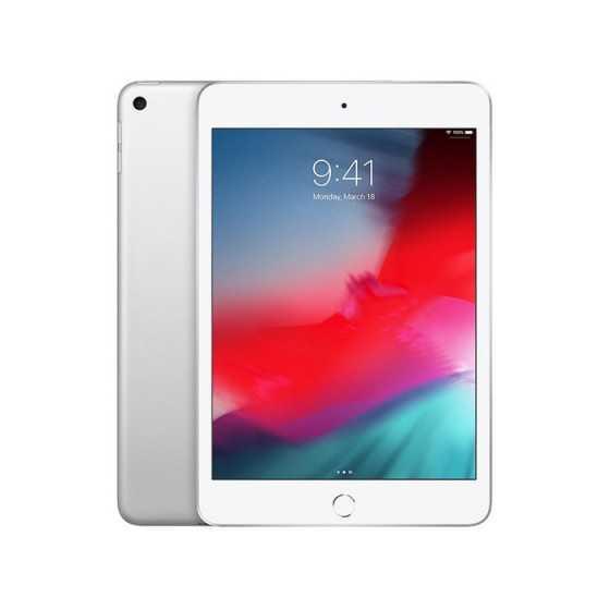 iPad Mini 5 - 256GB SILVER ricondizionato usato IPADMINI5SILVER256CELLWIFIA+