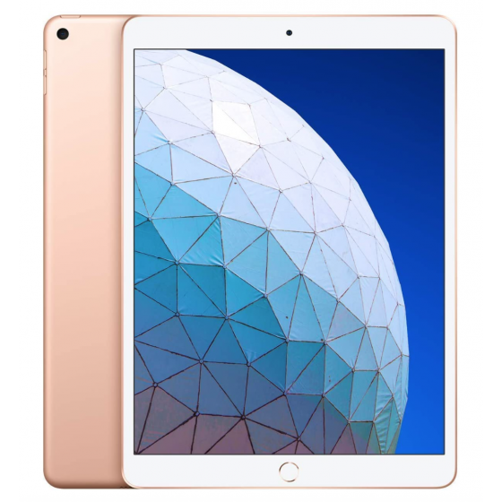 iPad Air 3 - 256GB GOLD