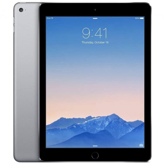iPad Air 2 - 16GB NERO