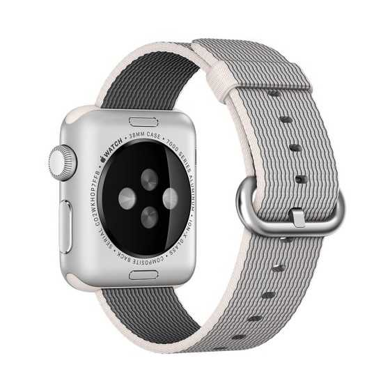38mm - Apple Watch Sport - Grado AB
