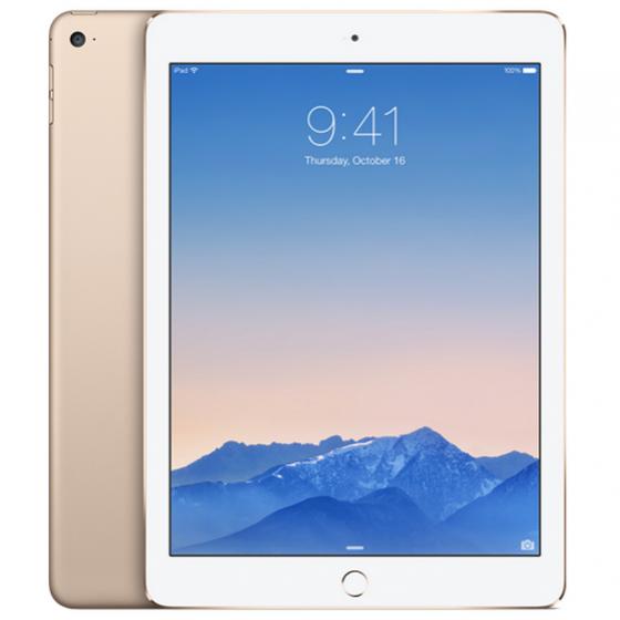 iPad Air 2 - 128GB GOLD