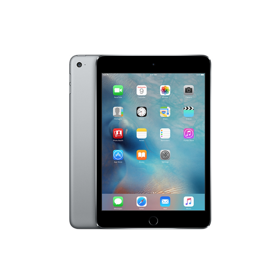 iPad Air - 16GB NERO ricondizionato usato IPADAIR16NEROWIFIAB