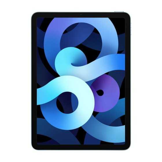 iPad Air 4 - 256GB BLU
