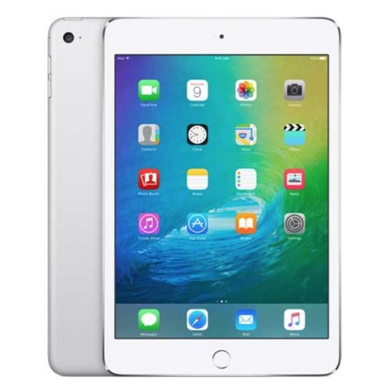 iPad mini4 - 16GB SILVER