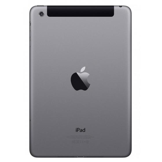 iPad mini3 - 64GB NERO