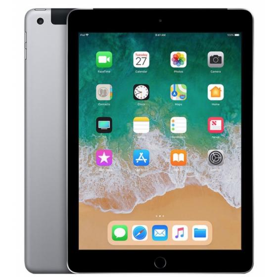iPad mini3 - 128GB NERO