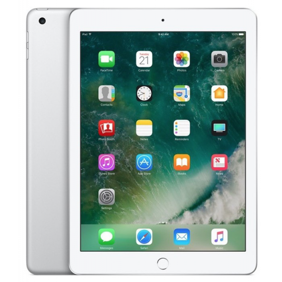 iPad mini3 - 128GB SILVER