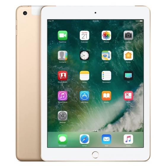 iPad mini3 - 128GB GOLD