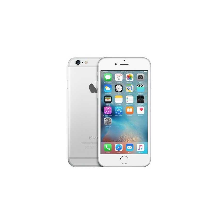 GRADO A 128GB BIANCO - iPhone 6 ricondizionato usato