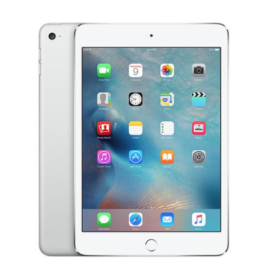 iPad mini2 - 64GB SILVER