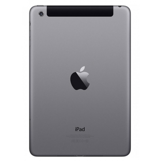 iPad mini2 - 64GB NERO