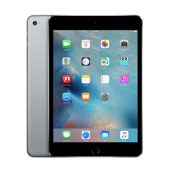 iPad mini2 - 128GB NERO