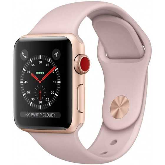 Apple Watch 3 - ROSE GOLD
