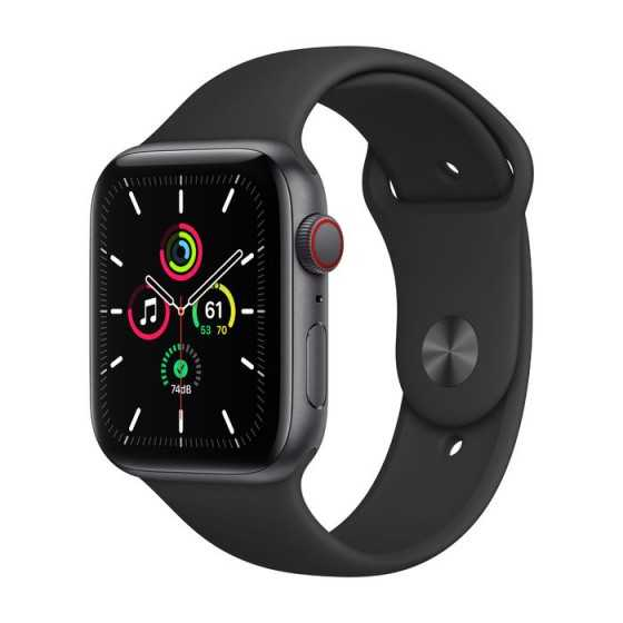Apple Watch SE - Grigio Siderale