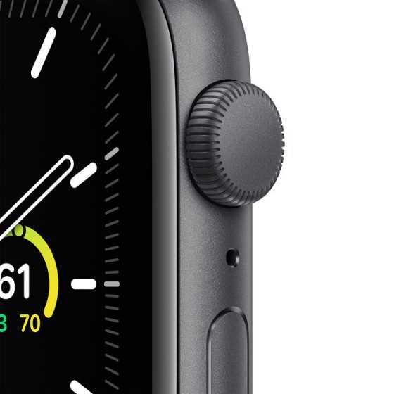 Apple Watch SE - Grigio Siderale