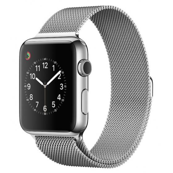 Apple Watch 3 - SILVER
