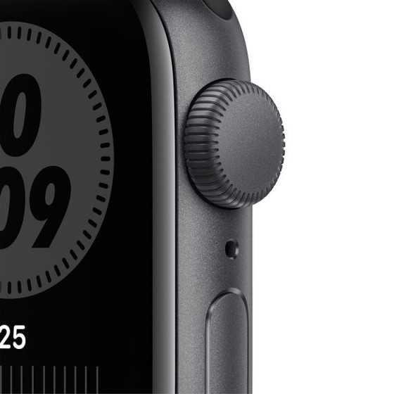 Apple Watch SE - Grigio Siderale NIKE