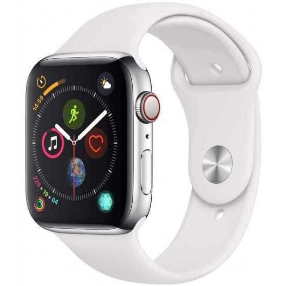 Apple Watch 4 - SILVER