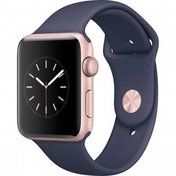 Apple Watch 2 - ROSE GOLD