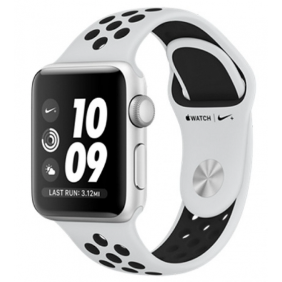 Apple Watch 2 Nike+ - SILVER ricondizionato usato WATCHS2SILVER42SPORTNIKEGPSC