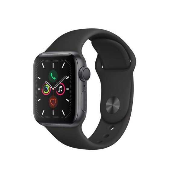 Apple Watch 5 - Grigio Siderale ricondizionato usato W5ALL44MMGPSNERO-AB