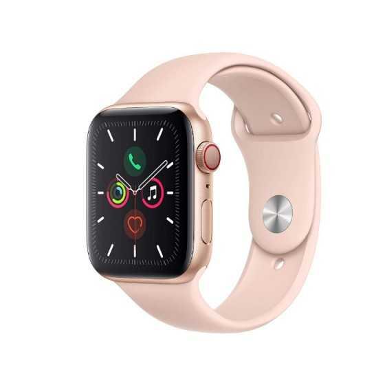 Apple Watch 5 - Oro ricondizionato usato W5ALL40MMCELLORO-A+