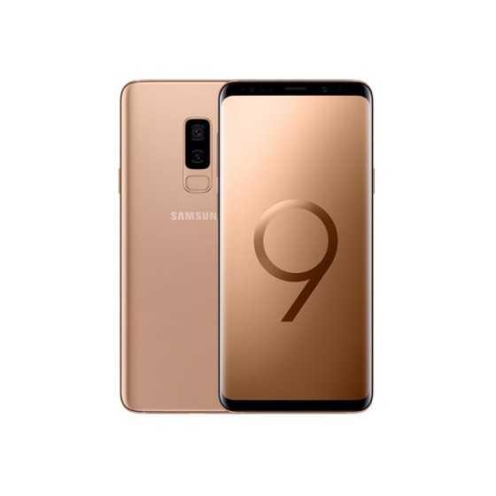 GALAXY S9 64gb Sunrise Gold ricondizionato usato GALAXYS964GBVIOLA-B
