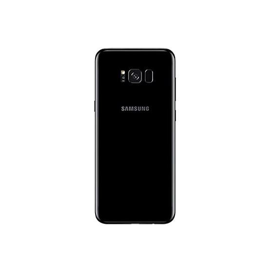 GALAXY S8 64gb Midnight Black ricondizionato usato GALAXYS864GBNERO-AB