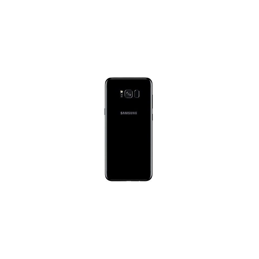 GALAXY S8 64gb Midnight Black ricondizionato usato GALAXYS864GBNERO-A