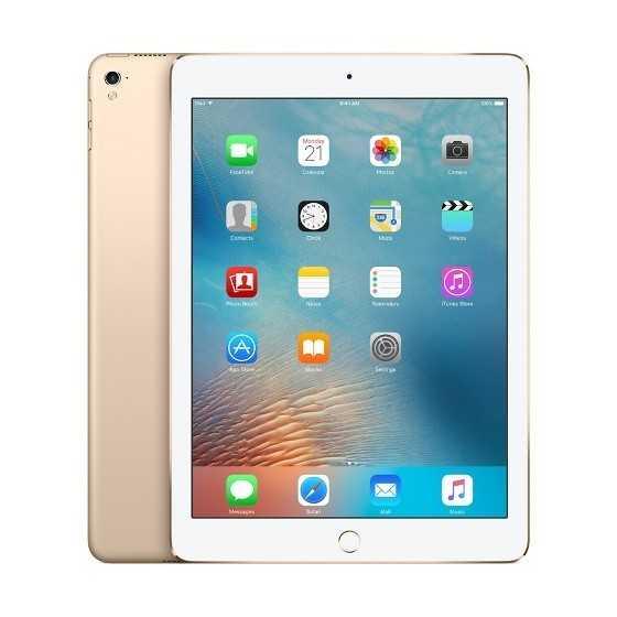 iPad PRO 9.7 32GB WIFI NERO - GRADO AB