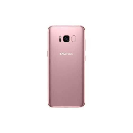 GALAXY S8 64gb Rose Pink